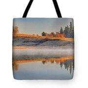Autumn Rumours Tote Bag