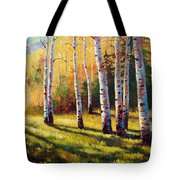 Autumn Shade Tote Bag
