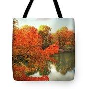 Autumn Splendor Tote Bag