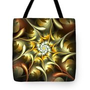 Autumn Treasures Tote Bag