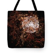 Autumn Wind 1 Tote Bag