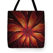 Autumnal Glory Tote Bag