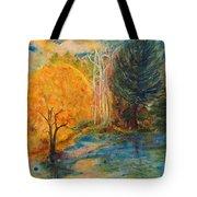 Autumn's Glory Tote Bag