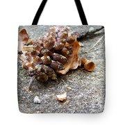 Autumn's Leftovers Tote Bag