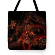 Autums Winds 2 Tote Bag