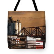 Available Tote Bag