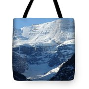 Avalanche Ledge Tote Bag