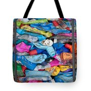 Avemare  #2 Tote Bag