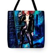 Avenger Tote Bag