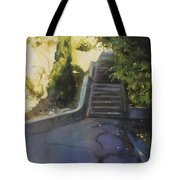 Avenue Gravier - The Shortcut Tote Bag
