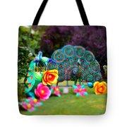 Avenue Of Dreams 10 Tote Bag