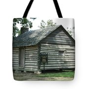 Averasboro Nc  Tote Bag