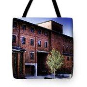 Avery Hall 5a Tote Bag