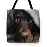 Avery Under Cover Tote Bag