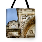 Avignon Opera House Muse 1 Tote Bag