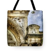 Avignon Opera House Muse 2 - Vintage Version Tote Bag
