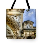 Avignon Opera House Muse 2 Tote Bag
