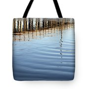 Avila Beach Pier California 1 Tote Bag