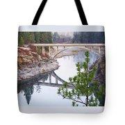 Avista High Bridge Tote Bag