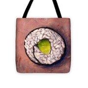 Avocado Sushi 03 Tote Bag