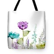Avril  Tote Bag