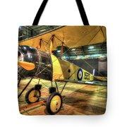 Avro 504k Tote Bag