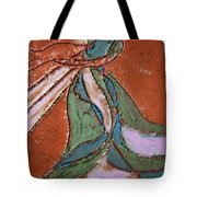 Awake Tile Tote Bag