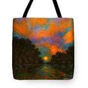 Awaken The Dream Tote Bag