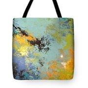 Awaken The Soul Tote Bag