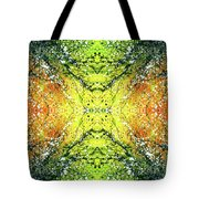 Awakened For Higher Perspective #1423 Tote Bag