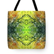 Awakened For Higher Perspective #1424 Tote Bag
