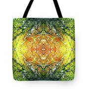 Awakened For Higher Perspective #1425 Tote Bag