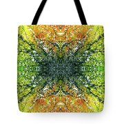 Awakened For Higher Perspective #1426 Tote Bag