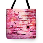 Awakened Tote Bag