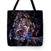 Awakening From A Nightmare Tote Bag