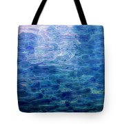 Awakening From The Depths Of Slumber Tote Bag