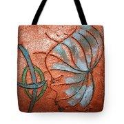 Awash - Tile Tote Bag