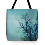 Awating The Lions Tote Bag