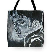 Away From The Limelight Tote Bag