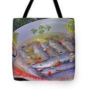 Awesome. About Love. Tote Bag