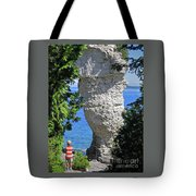 Awesome All Around Tote Bag
