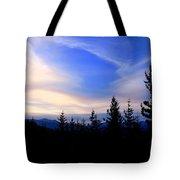 Awesome Sky Tote Bag