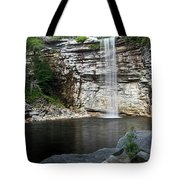 Awosting Falls In July II Tote Bag