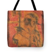 Axeman 10 Tote Bag