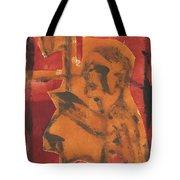 Axeman 11 Tote Bag