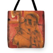 Axeman 13 Tote Bag