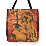 Axeman 7 Tote Bag