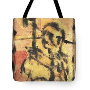 Axeman 9 Tote Bag