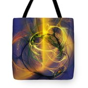 Axienty Attack-finding Lost Love Tote Bag
