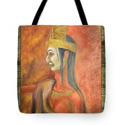 Axooxco Illustration Tote Bag